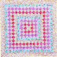 Cotton Candy Quilt Fabric Pack