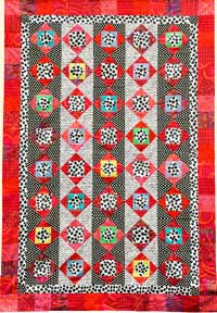 Dogpatch Quilt Fabric Pack