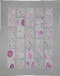 Misty Morning Quilt Fabric Pack