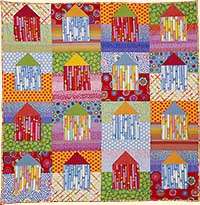 Pencilville Quilt Fabric Pack