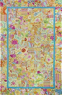 Sunshine Potpourri Quilt Fabric Pack